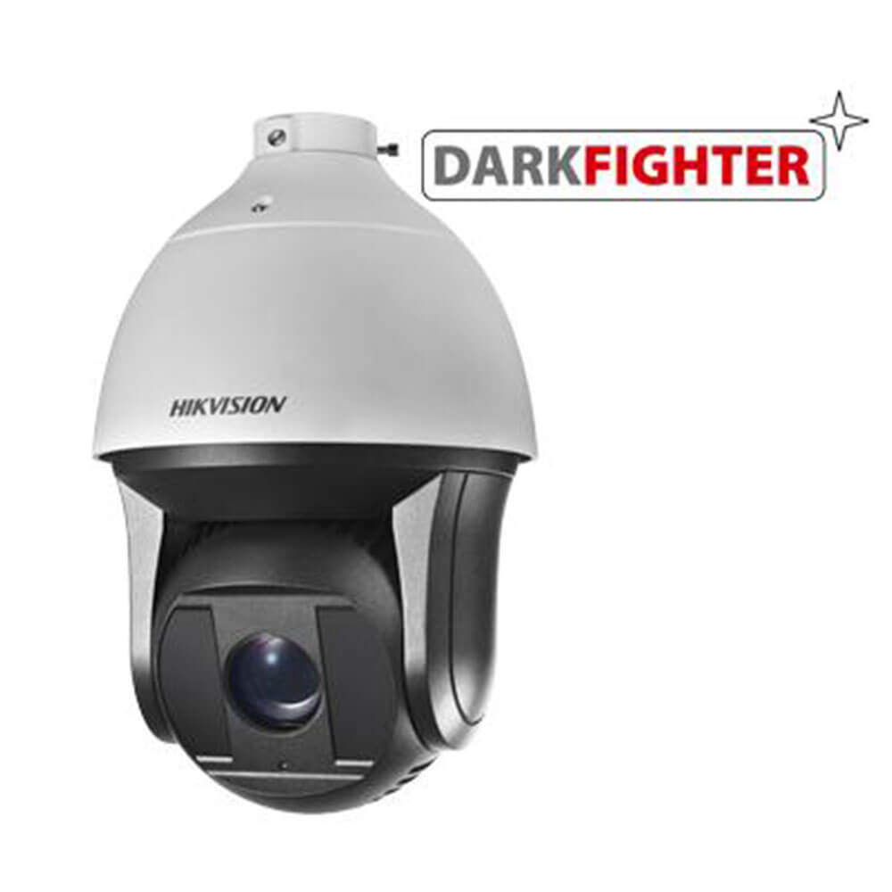 HikVision Darkfighter IR PTZ Camera 23x 2MP WDR DS-2DF8223I-AEL